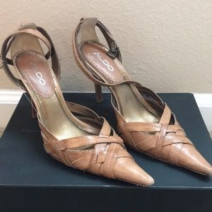 Aldo Pointed-Toe Shoes